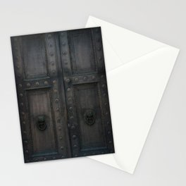 Sanctuary of Secrets Stationery Cards