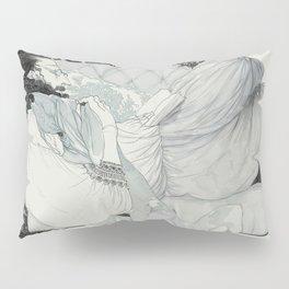 Raphael and Hugo Pillow Sham