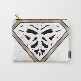Rorschach - It Stands for Nope Carry-All Pouch