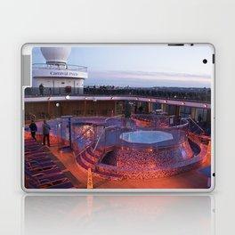 Bahamas Cruise Series 33 Laptop & iPad Skin