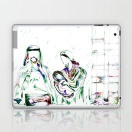 Away In A Manger II Laptop & iPad Skin