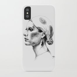 Rayon iPhone Case