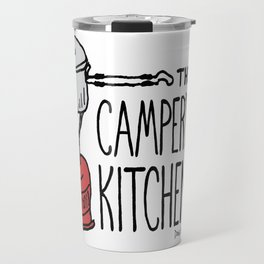 The Camper's Kitchen Travel Mug