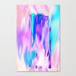 Soft Serve Canvas Print