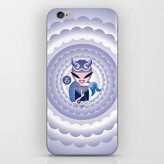 Capricorn iPhone & iPod Skin