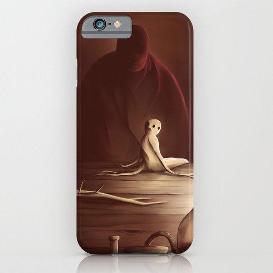 The mandrake iPhone & iPod Case
