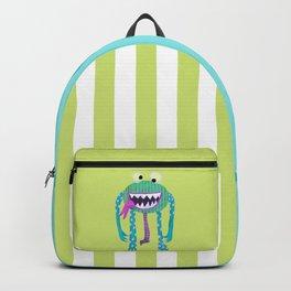 Monster Hugo Backpack