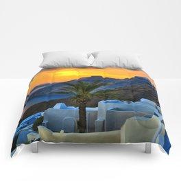 Santorini 11 Comforters