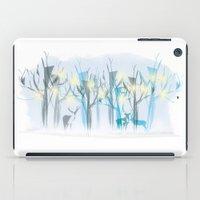 xmas iPad Cases featuring xmas by Valentina Cobetto