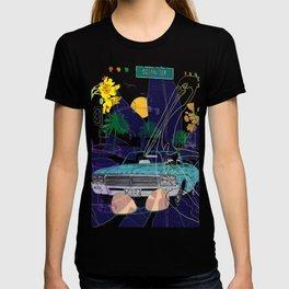 Miami Vibes T-shirt