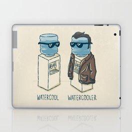 Watercool Laptop & iPad Skin