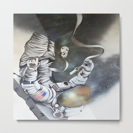 Astro #2 Metal Print