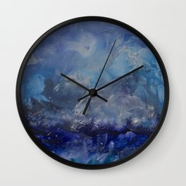 Rejoice and Shout! Wall Clock