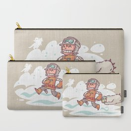 Good Luck Charm! Carry-All Pouch