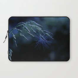 blue emotion Laptop Sleeve