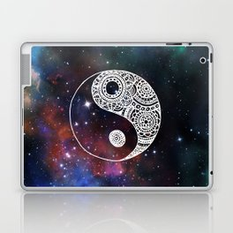 Galaxy Yin Yang Laptop & iPad Skin