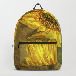 Sunny Days Backpack