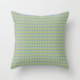 I made this using Excel Throw Pillow