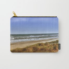 Missing the Beach Carry-All Pouch
