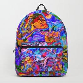 Bermuda Triangle Backpack