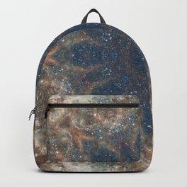Space Mandala no22 Backpack