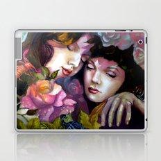 Protection Between Us Laptop & iPad Skin