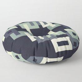 Sequence Floor Pillow
