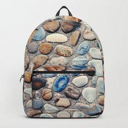 Pebble Rock Flooring V Backpack