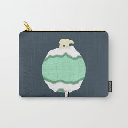 Polar opposites Carry-All Pouch