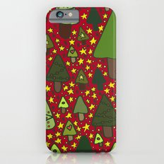 Small Trees iPhone 6s Slim Case