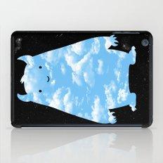 Mr. Sky iPad Case