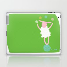 sheep playing Laptop & iPad Skin