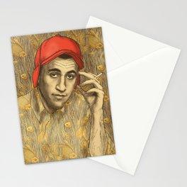 J D Salinger Stationery Cards