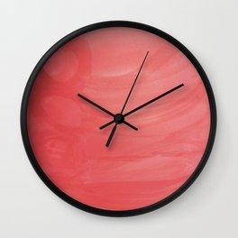 Into Wall Clock