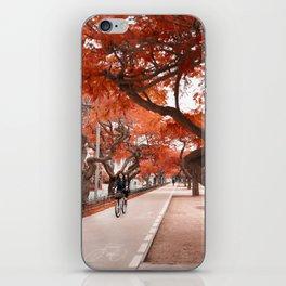 Banzay iPhone Skin