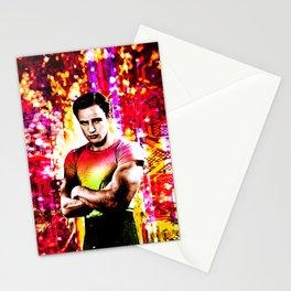 Marlon Brando, Color source 2 Stationery Cards