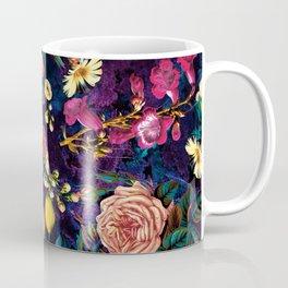 NIGHT FOREST XXII Coffee Mug