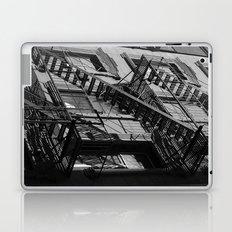 New York City Streets 2 Laptop & iPad Skin