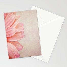 Pretty in Peach Stationery Cards