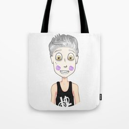 ZAID Tote Bag