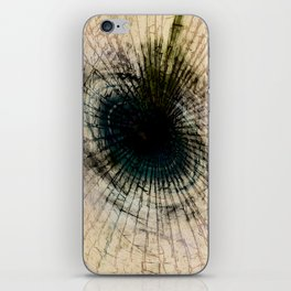 Soulless iPhone Skin