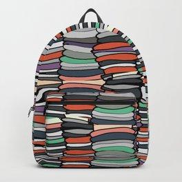 Triple Madge Material Girl Backpack