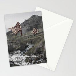 Manhunter Stationery Cards