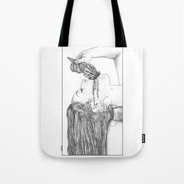 asc 669 - L'esagerata (My name is Excess) Tote Bag