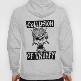 COLLUSION OF TRUMPY Hoody