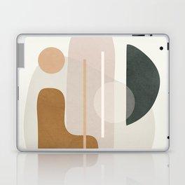 Abstract Minimal Art 23 Laptop & iPad Skin