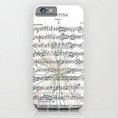 Sonatina Slim Case iPhone 6s