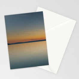 Chillon Panorama Stationery Cards