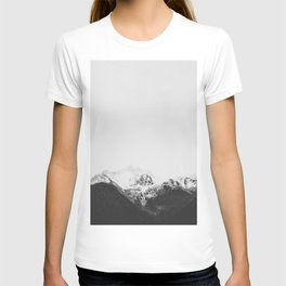 THE MOUNTAINS XV / Austria T-shirt