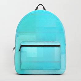Frosted Windows Backpack